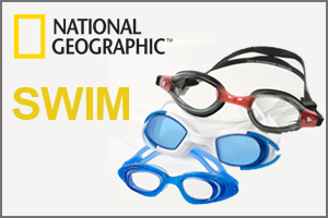 National Geographic Swim