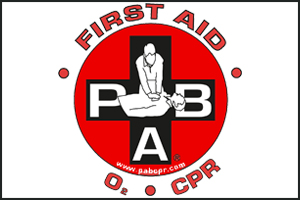 PAB First Aid