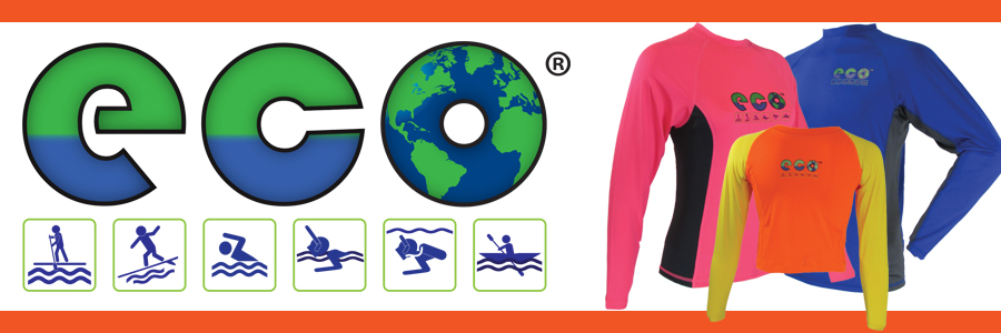 ECo Watersports Rash Guards