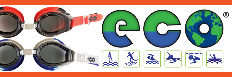 ECO Watersports Swim Gear